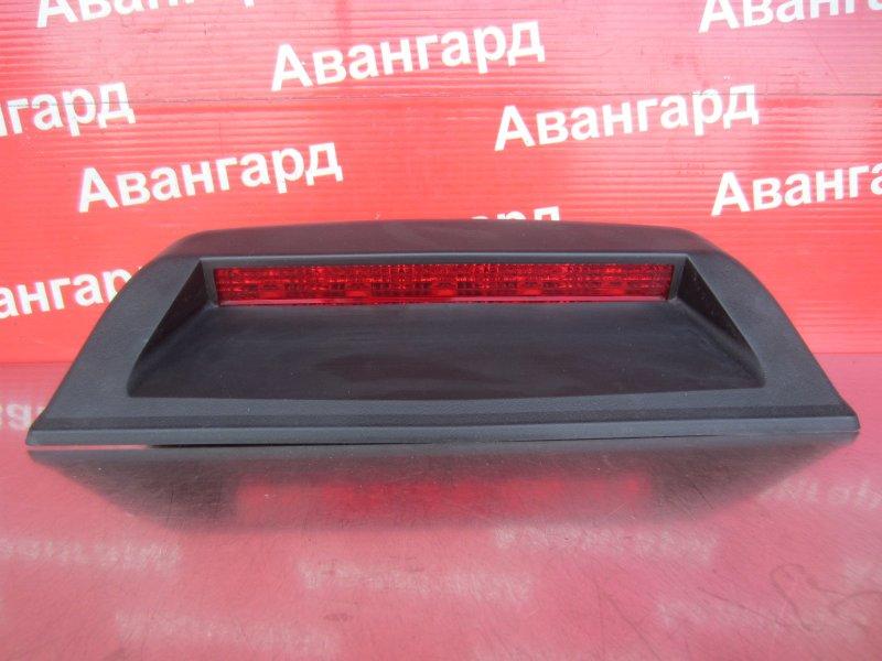 Дополнительный стоп сигнал Daewoo Nexia F16D3 2012 задний