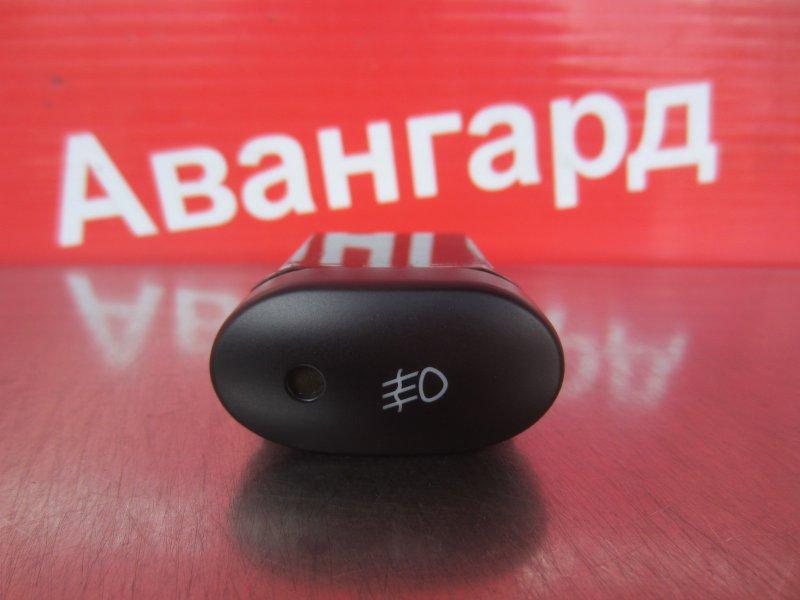 Кнопка птф Daewoo Nexia 2012 передняя
