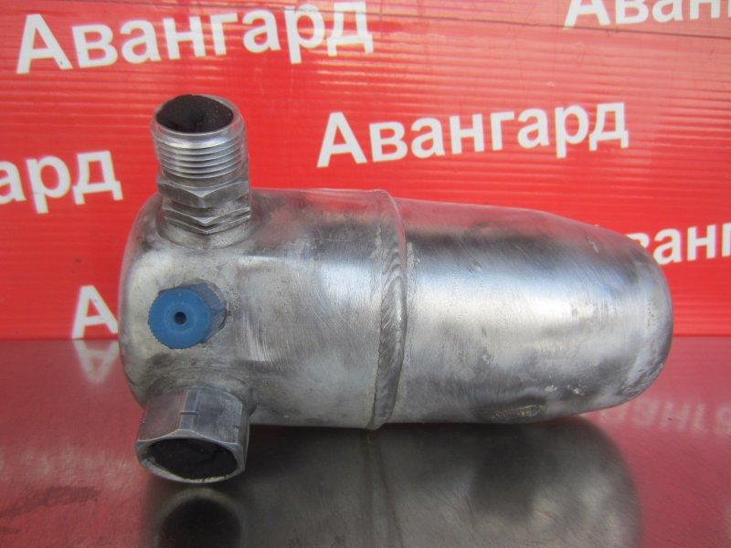 Осушитель кондиционера Daewoo Nexia F16D3 2012