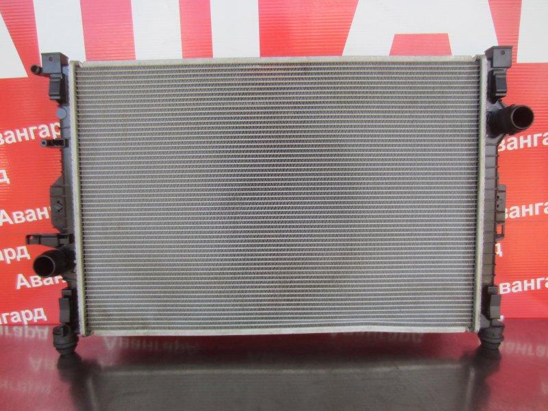 Радиатор охлаждения Ford Mondeo 4 QYBA 2008