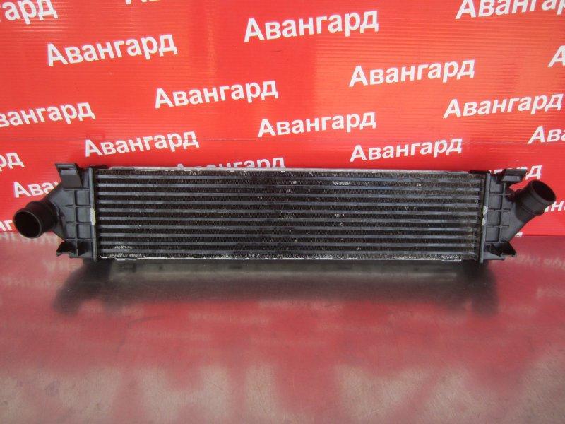 Интеркуллер Ford Mondeo 4 QYBA 2008