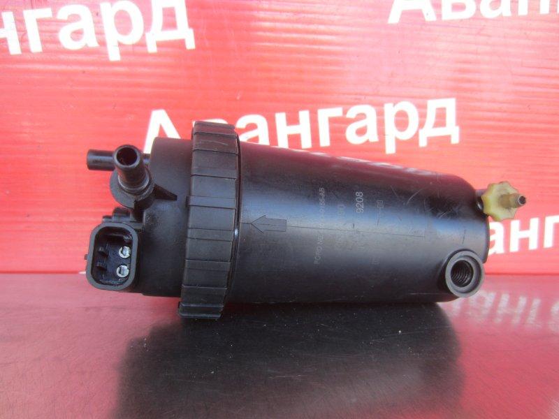 Корпус топливного фильтра Ford Mondeo 4 QYBA 2008
