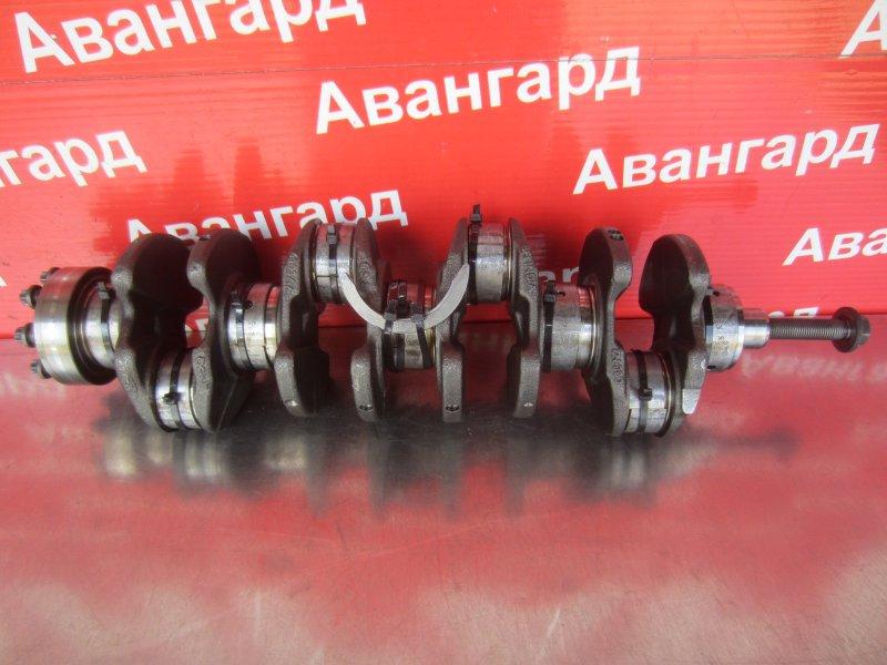 Коленвал Ford Mondeo 4 QYBA 2008