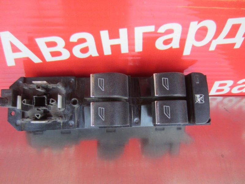 Блок управления стеклоподъемниками Ford Mondeo 4 QYBA 2008