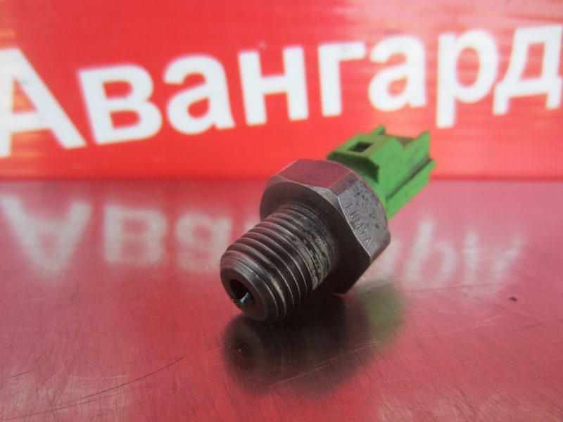 Датчик давления масла Ford Mondeo 4 QYBA 2008