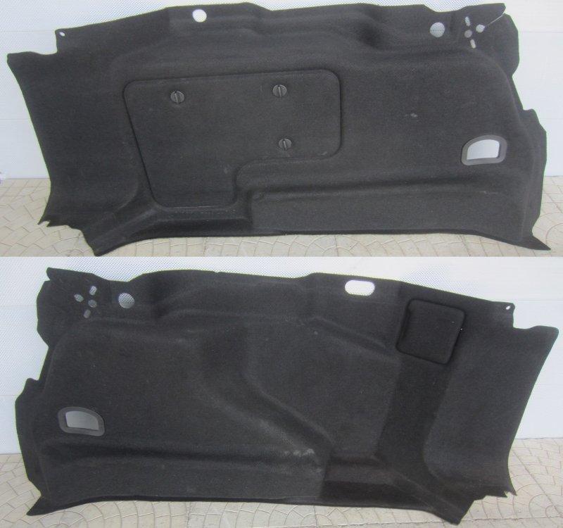 Обшивка багажника Ford Mondeo 4 QYBA 2008