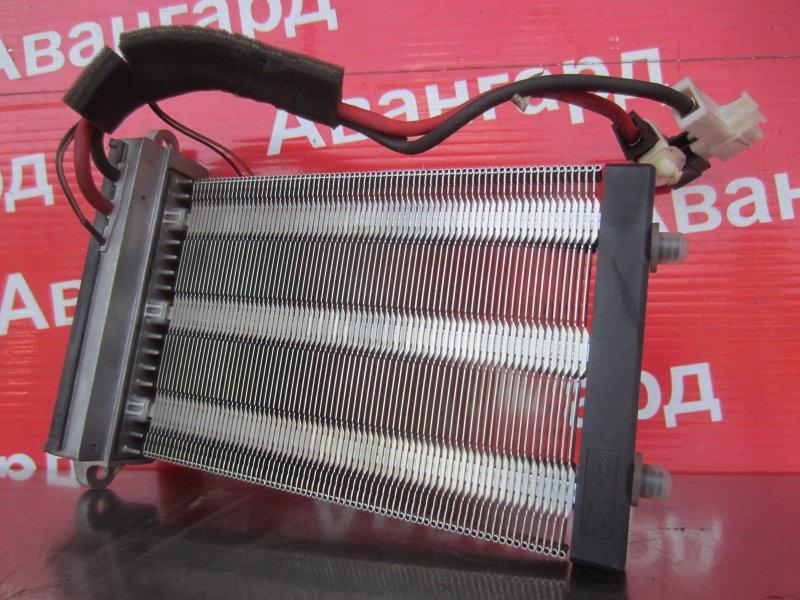 Радиатор печки Ford Mondeo 4 QYBA 2008
