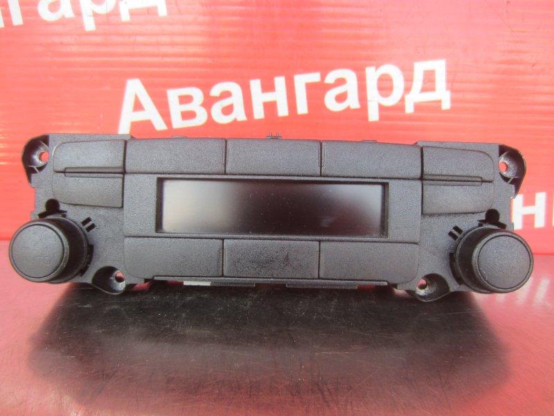 Блок управления печкой Ford Mondeo 4 QYBA 2008