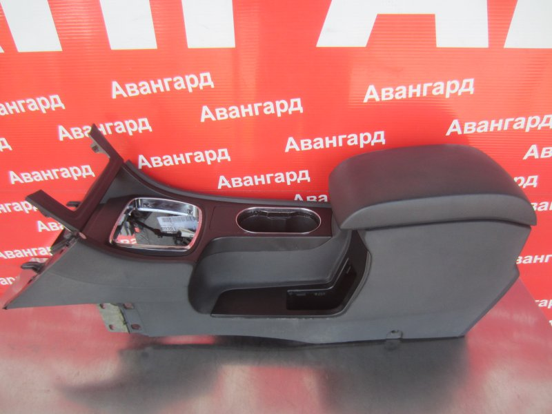 Подлокотник Ford Mondeo 4 QYBA 2008