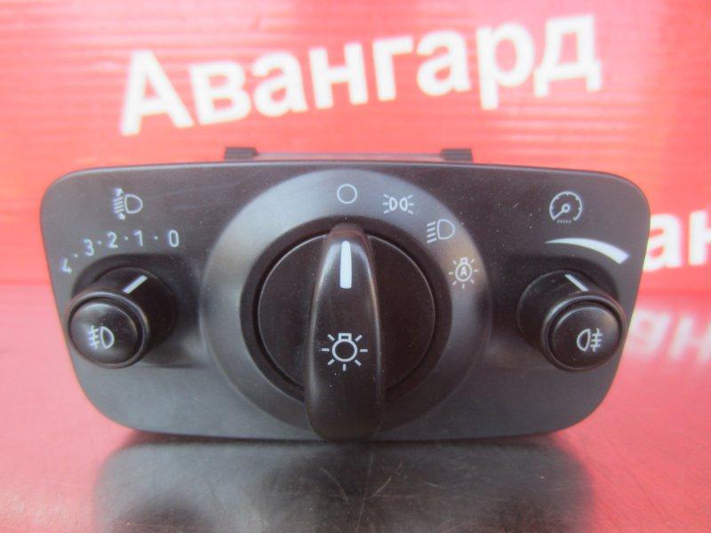 Переключатель света Ford Mondeo 4 QYBA 2008