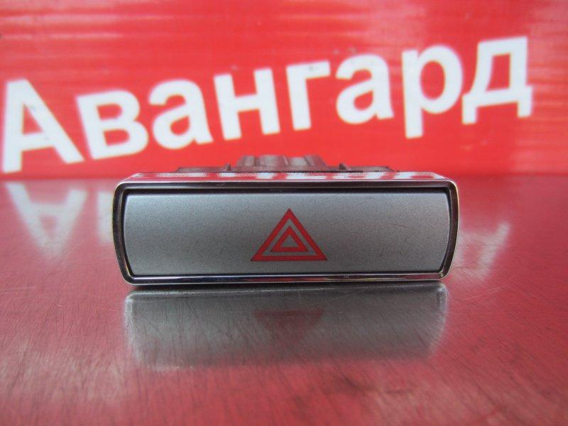 Кнопка аварийная Ford Mondeo 4 QYBA 2008