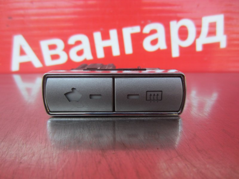 Кнопка обогрева стекла Ford Mondeo 4 QYBA 2008