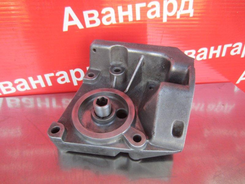 Кронштейн масляного фильтра Ford Mondeo 4 QYBA 2008