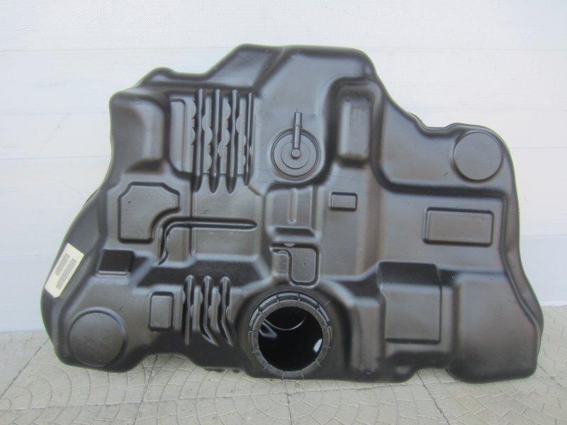 Топливный бак Ford Mondeo 4 QYBA 2008