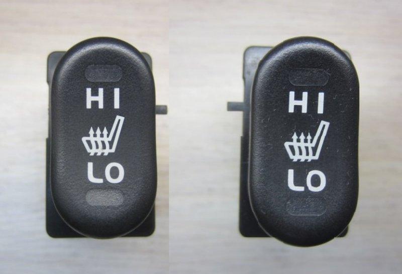 Кнопка подогрева сидений Mitsubishi Colt 2007