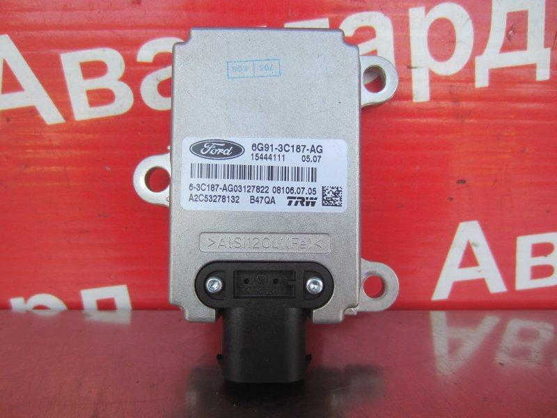 Датчик положения кузова Ford Mondeo 4 QYBA 2008