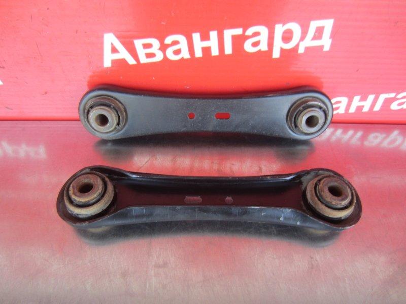 Рычаг Ford Mondeo 4 QYBA 2008 задний