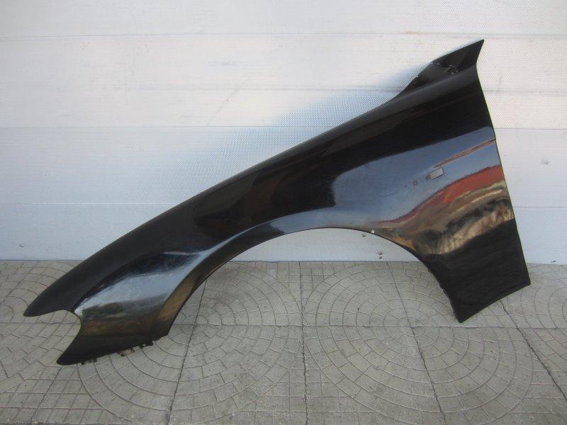 Крыло Bmw E65 2004 переднее левое