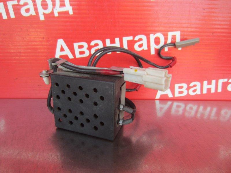 Электронный блок антенны Lexus Gs300 2001