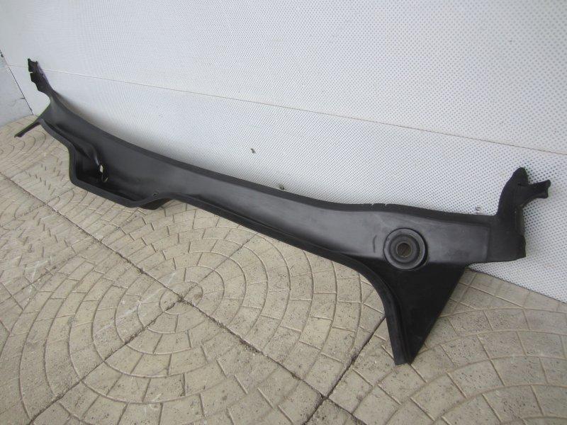 Жабо Bmw E65 2004