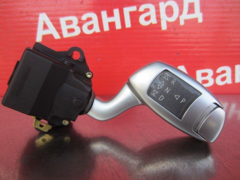 Селектор акпп Bmw E65 2004 правый
