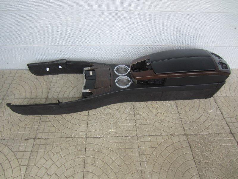 Подлокотник Bmw E65 2004