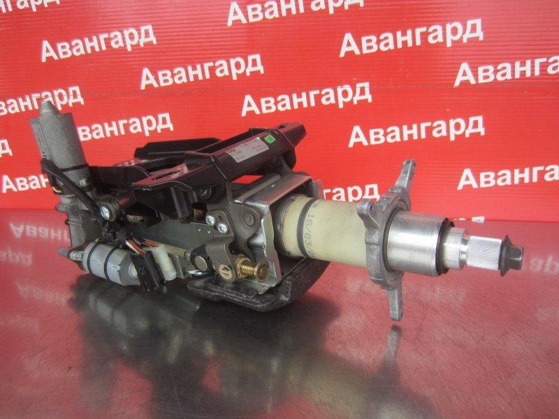 Рулевая колонка Bmw E65 N62B44 2004
