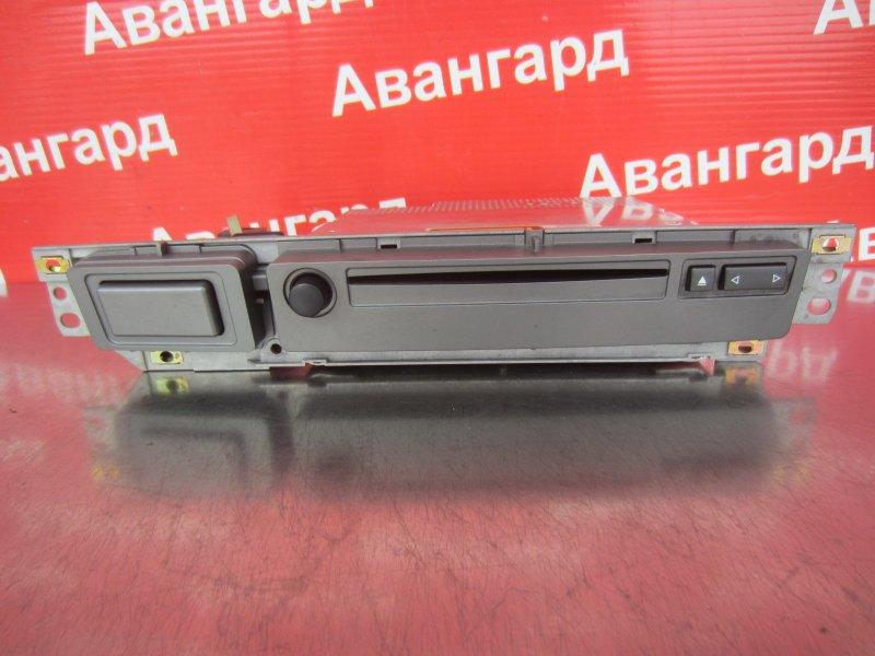 Магнитола Bmw E65 N62B44 2004