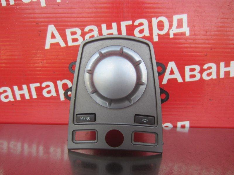 Контроллер idrive Bmw E65 2004