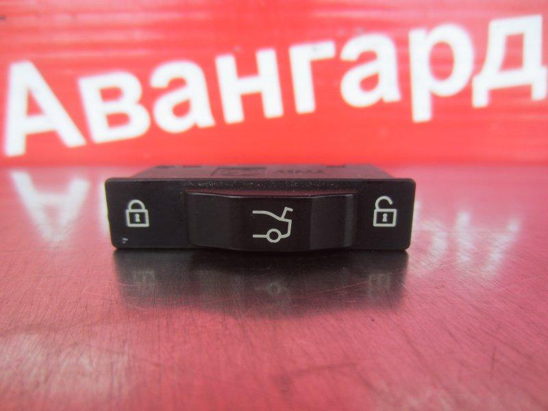 Кнопка открывания багажника Bmw E65 N62B44 2004