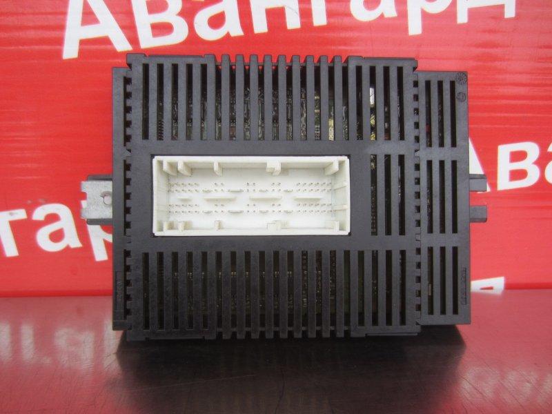 Электронный блок света Bmw E65 N62B44 2004