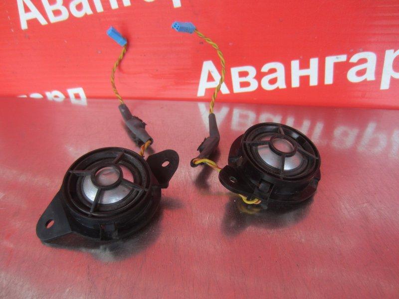 Динамики Bmw E65 N62B44 2004