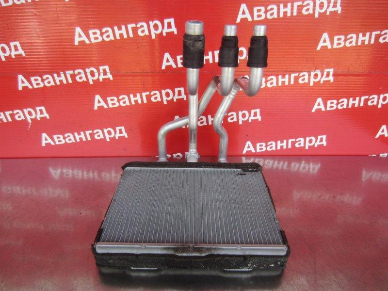 Радиатор печки Bmw E65 N62B44 2004