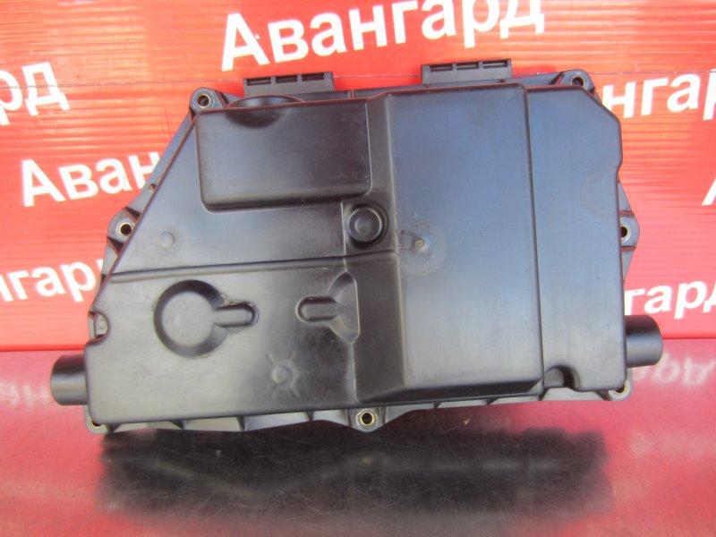 Блок электронного ручника Bmw E65 N62B44 2004
