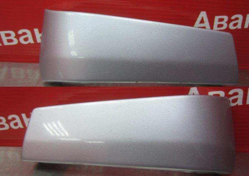 Ресничка фонаря Hyundai Accent 2007 задняя