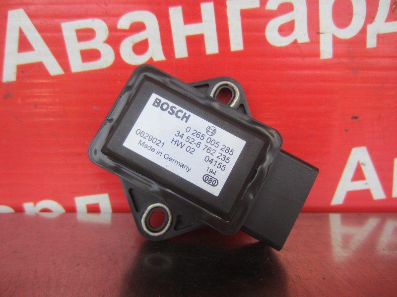 Датчик ускорения Bmw E65 N62B44 2004