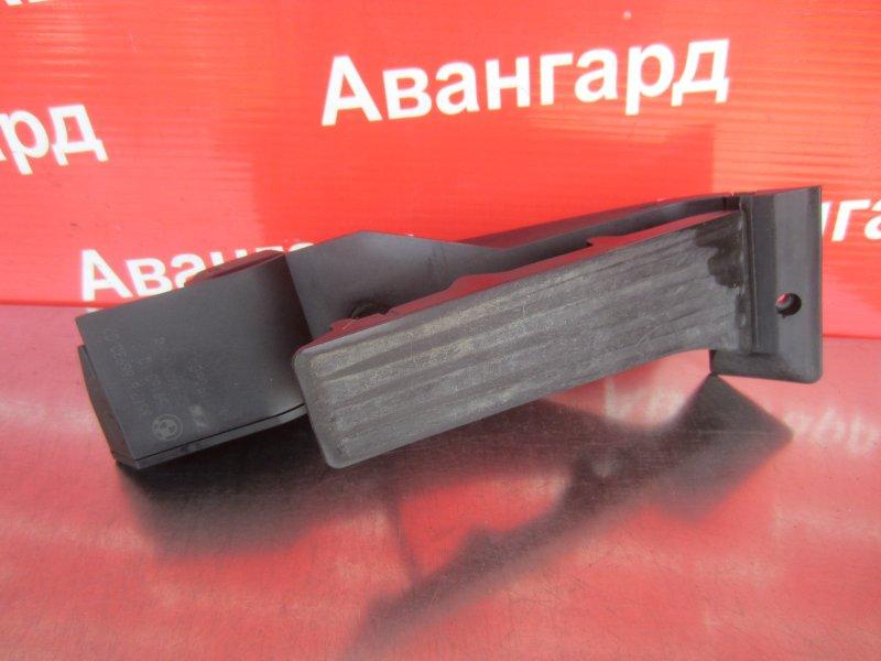 Педаль газа Bmw E65 N62B44 2004