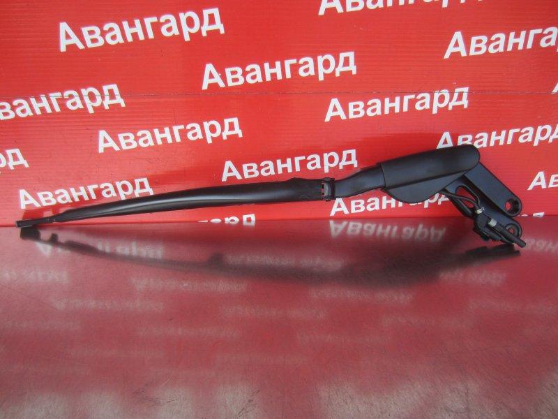 Поводок стеклоочистителя Bmw E65 N62B44 2004 передний правый