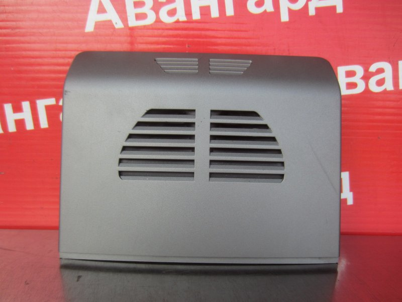 Электронный блок сигнализации Bmw E65 N62B44 2004