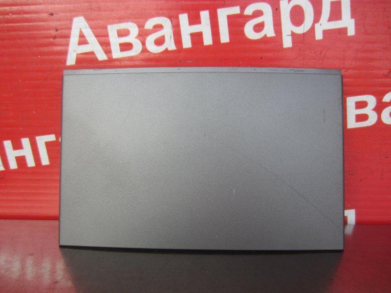 Накладка салона Bmw E65 N62B44 2004