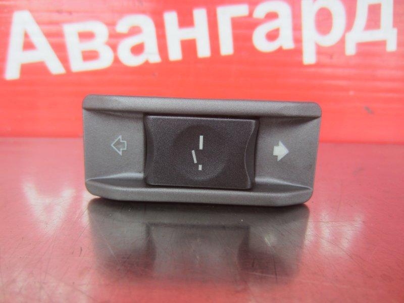 Кнопка люка Bmw E65 N62B44 2004