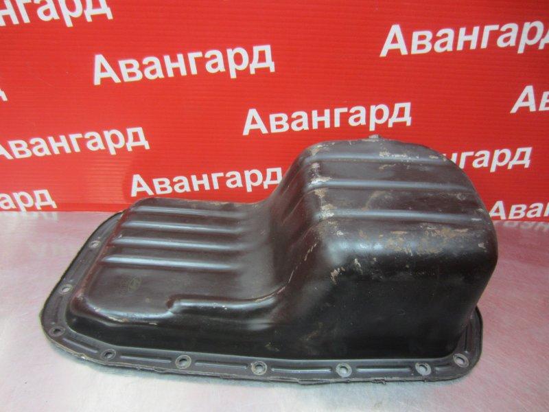 Поддон двигателя Hyundai Accent СЕДАН 2007