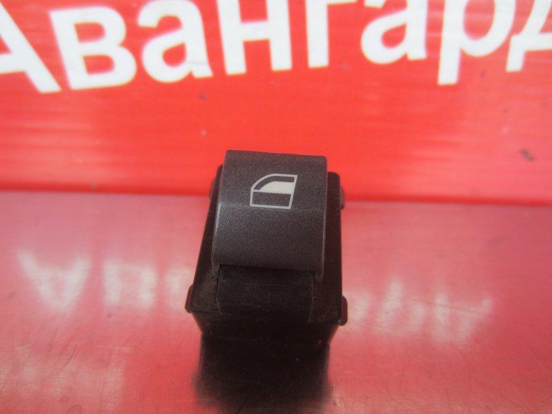 Кнопка стеклоподъёмника Bmw E65 N62B44 2004 передняя правая