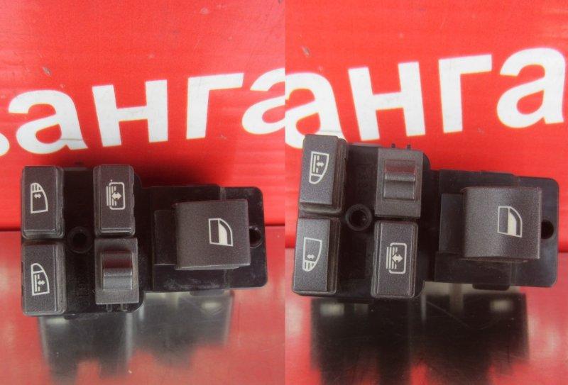Кнопка стеклоподъёмника Bmw E65 N62B44 2004 задняя