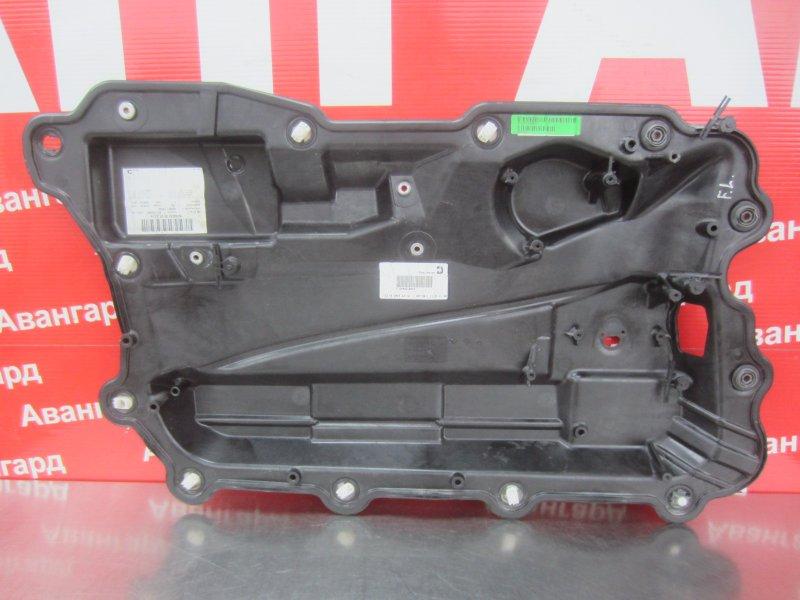 Накладка двери Bmw E65 N62B44 2004 передняя левая