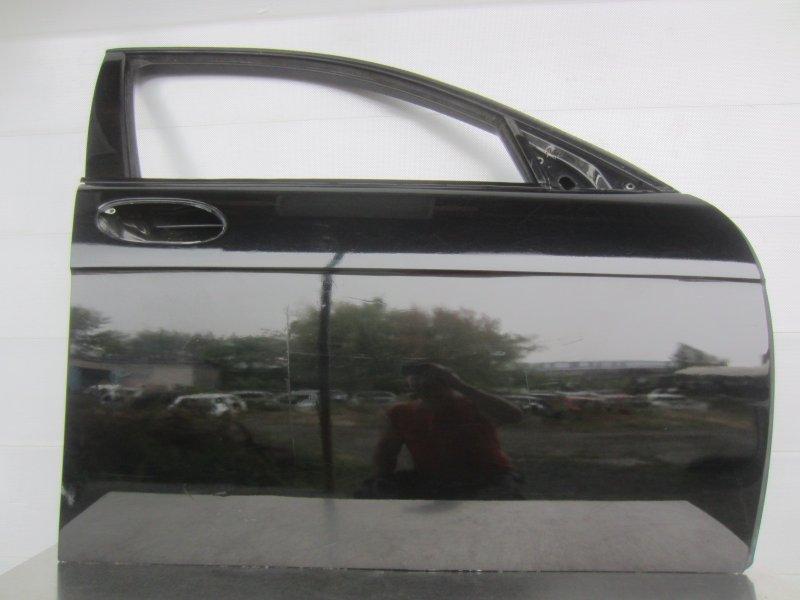 Дверь Bmw E65 N62B44 2004 передняя правая