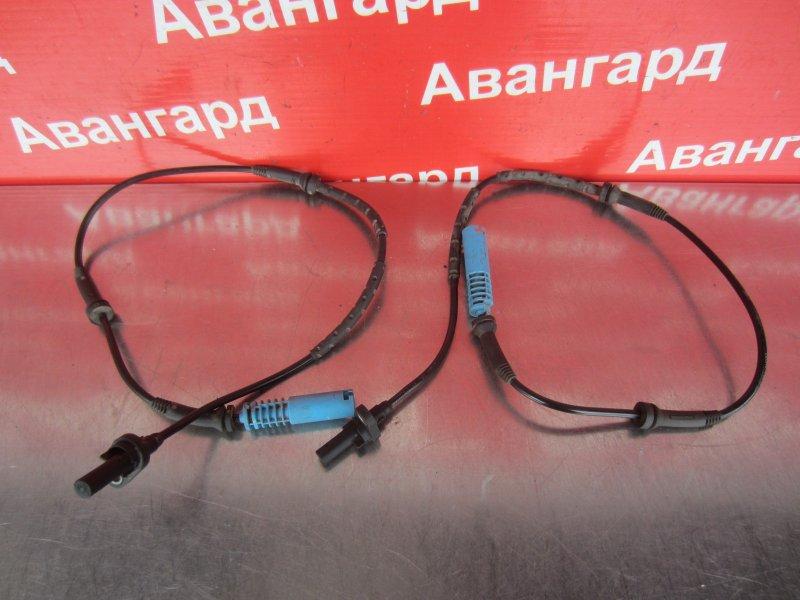Датчик abs Bmw E65 N62B44 2004 передний