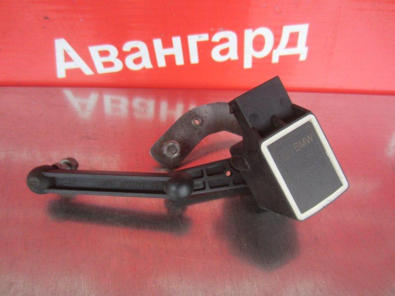 Датчик положения кузова Bmw E65 N62B44 2004 задний левый