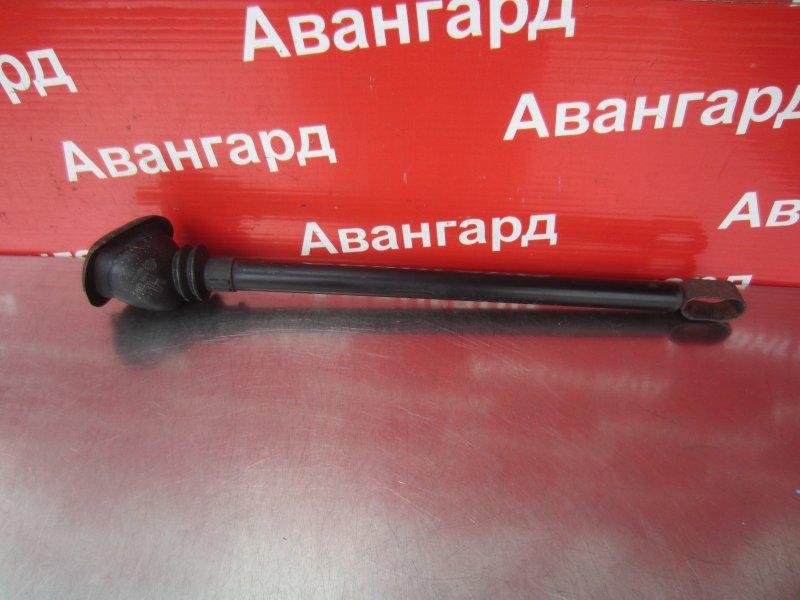 Ограничитель двери Bmw E65 N62B44 2004 задний левый