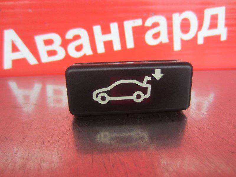 Кнопка закрывания багажника Bmw E65 N62B44 2004